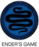 Enders Game - Snake