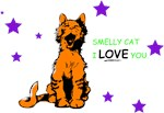 FRIENDS Smelly Cat