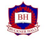 Buckner Hall Red