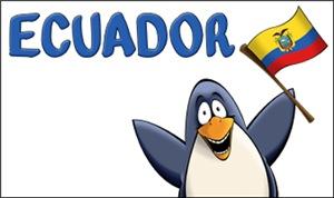 Ecuador Penguins
