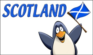 Scotland Penguins