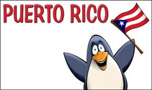 Puerto Rico Penguins