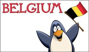 Belgium Penguins