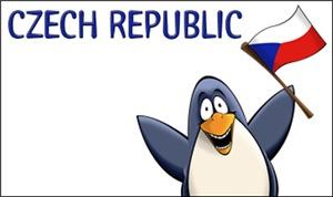 Czech Republic Penguins