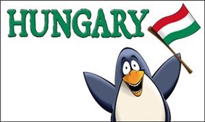 Hungary Penguins