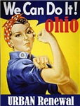 Ohio Urban Renewal Women