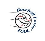 BASEBALL LOVIN FOOL