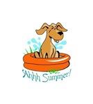 AHHH SUMMER