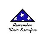 REMEMBER THEIR SACR