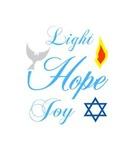LIGHT HOPE JOY