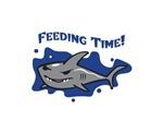 BABYS FEEDING TIME
