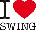 I LOVE SWING