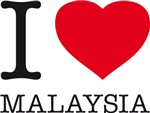 I LOVE MALAYSIA