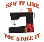 Sew It Like You Stole It