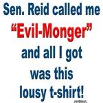 Reid Called Me
