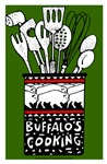 BUFFALO'S COOKING
