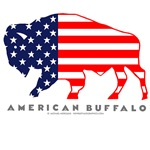 AMERICAN BUFFALO