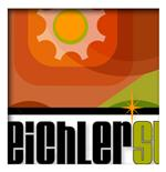 EichlerStyle Logo Gear
