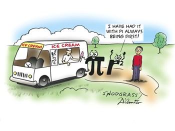 Ice Cream Pi