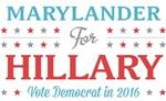 Marylander for Hillary