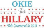 Okie for Hillary