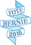 Vote Bernie 2016