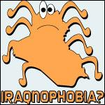 Iraqnophobia
