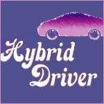 Retro Hybrid Driver