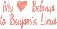My Heart Belongs to Benjamin Linus