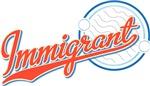 Baseball Immigrant Shirts