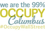 Occupy Columbus T-Shirts
