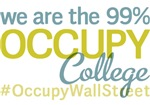 Occupy College Park T-Shirts