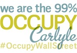 Occupy Carlyle T-Shirts