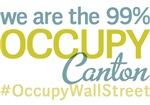 Occupy Canton T-Shirts
