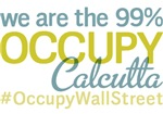 Occupy Calcutta T-Shirts