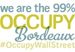 Occupy Bordeaux T-Shirts