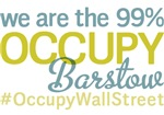 Occupy Barstow T-Shirts