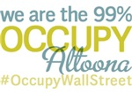 Occupy Altoona T-Shirts