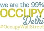 Occupy Delhi T-Shirts