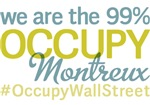 Occupy Montreux T-Shirts