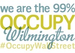 Occupy Wilmington T-Shirts