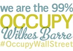 Occupy Wilkes Barre T-Shirts