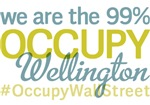 Occupy Wellington T-Shirts