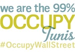 Occupy Tunis T-Shirts