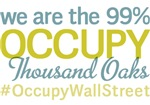 Occupy Thousand Oaks T-Shirts