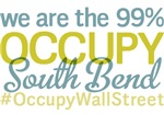 Occupy South Bend T-Shirts
