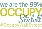 Occupy Slidell T-Shirts