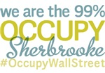 Occupy Sherbrooke T-Shirts