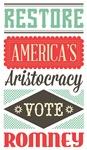 Romney Aristocracy