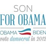 Son For Obama